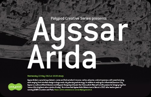 Polypod-Ayssar Arida-cover